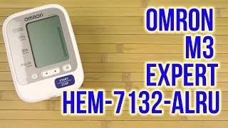 Розпакування OMRON M3 expert HEM-7132-ALRU