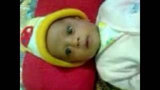 Bayi Aktif De Fayza AR 3