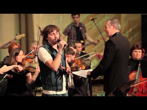 MUST SEE: Led Zeppelin - Immigrant Song with the Orchestra (live cover by Alexander Onofriychuk)