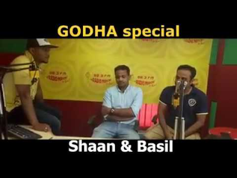 "Shaan Rahman About Godha's Music & ""O rabba"" song [new singer Zia UL Haq]:)"