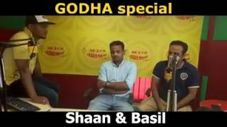 "Shaan Rahman About Godha's Music & ""O rabba"" song [new singer Zia UL Haq]  :)"