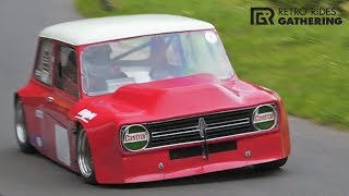 MINI R50 One Racer 2012 - JM Design Videos