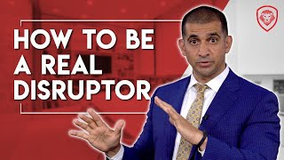 How to Disrupt an Industry thumbnail