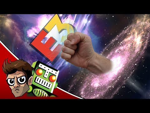 Nihilist's Guide to E3 2019   Pregame Discharge