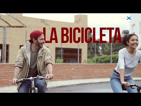 Carlos Vives, Shakira - La bicicleta (Cover by Jade Turner ft.  Christian Villanueva)