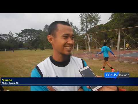 Ini Jawaban Sunarto, Soal Ia Dipinjamkan Ke Persiba I Arema FC