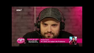 Dofian – Die Comedy-Seelsorge: Ingmar Stadelmann gegen Chris Tall