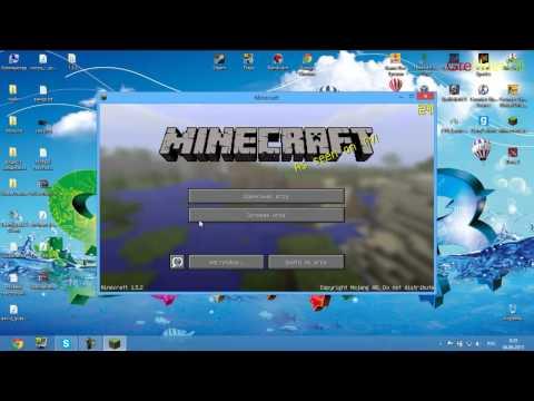 Как создать сервер по локальной сети в Minecraft 100% работает!!!