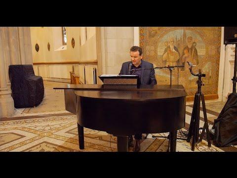 One Day Like This - Wedding Ceremony Singer - Wedding Pianist Ireland - Sean De Burca