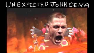 Unexpected John Cena Compilation (Part 2)