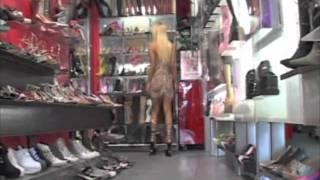 Shauna Sand Chain Dress 2009