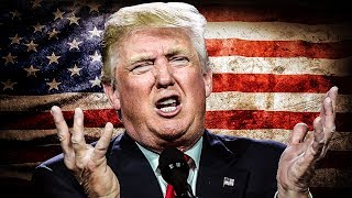 Donald Trump Is Falling Apart