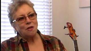 Oral History with Carol Kaye of the Wrecking Crew (May 2005) - Being a Woman Session Player