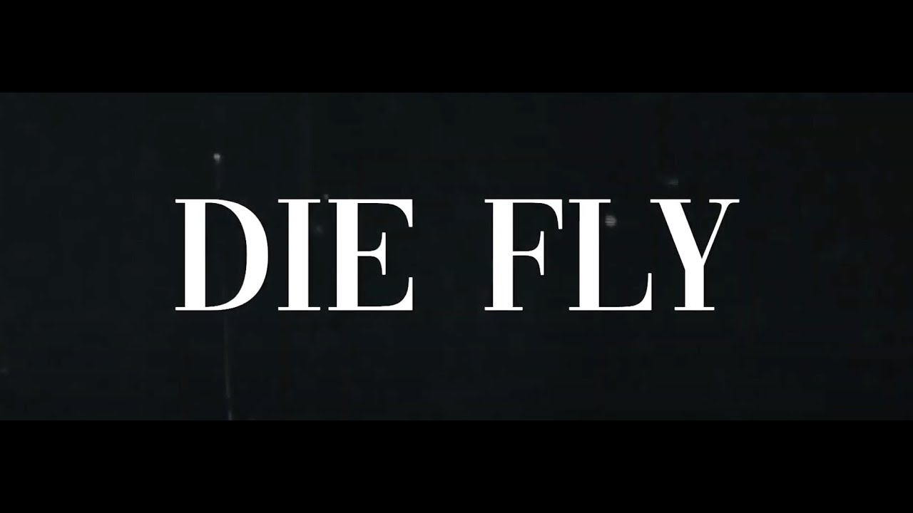 Kahlil Simplis - Die Fly Visualizer (Official Video)