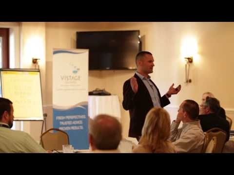 Panama City CEO Summit with Speaker Marcus Sheridan