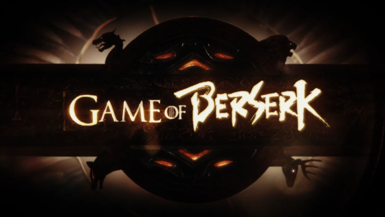 BERSERK AMV BEAST! - YouTube