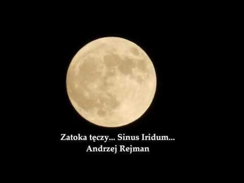 Sinus Iridum by Andrzej Rejman