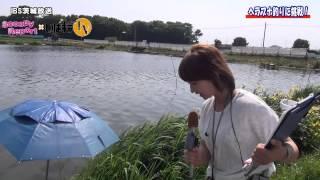 茨城放送 スクーピーレポート 放送日(2015年5月14日14時10分~) レポー...