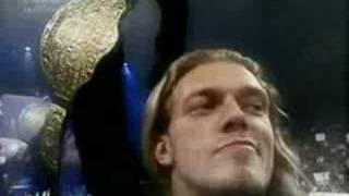 Edge - Simply The Best Tribute Video