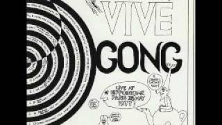 Gong - Inner Temple (Zero Meets The Octave Doctor)