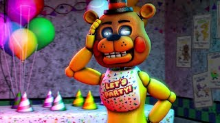 FNAF TRY NOT TO LAUGH OR GRIN ANIMATIONS 2020 *FUNNY ANIMATIONS*