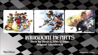 ➜|Kingdom Hearts Birth by Sleep & 358/2 Days| ( Simple And Clean (Techno Remix)) (1080p-HD/60p/3D)