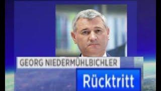 SPÖ Wahlkampfleiter Rücktritt - Dirty Campaining Affäre - ORF ZIB 1 vom 30.09.2017 www.gigalion.de