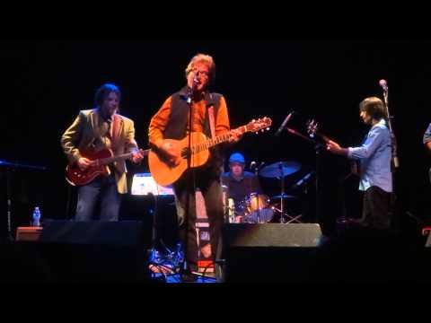 ''Highway 61 Revisited'' - Bob Burger w/Southside Johnny & the Poor Fools - Nov.14th, 2014