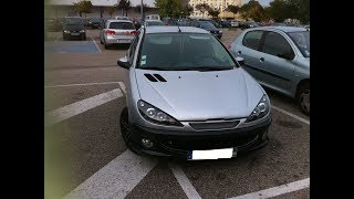 ON ME DONNE UNE PEUGEOT 206 HDI !!! 😱 😱 🤑