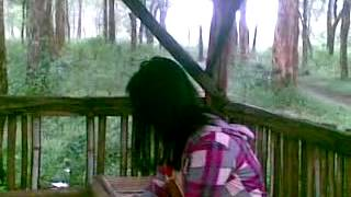 The Hits Rengga Mampo Njaraki Andri (gendut Pelajar Smp Mesumt) Gendaan Di Gubuk Dungbrubus