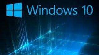 Utilisation Windows 10 en français/ Comment fonctionne Windows 10/ Anti-virus/ Moteur de recherche/