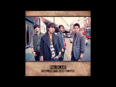CNBLUE Re:Blue Album