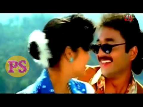 Thazhampoo Selai Mama Un Mela-Super Hit Tamil Love Duet H D Video Song