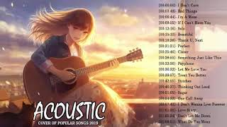 Download now Top Acoustic Guitar Covers Of Popular Songs - Best Instrumental Music 2019 MP3