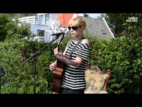 Bettie Serveert - Hey Joe (Daniel Johnston)