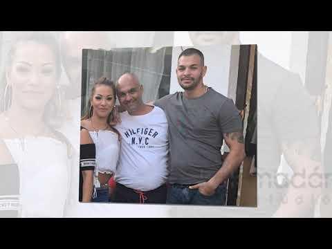 Aranyszemek Dani 2018 - Szitai Krisztike kedveskedik Csukodi Jancsikának szülinapjára- letöltés