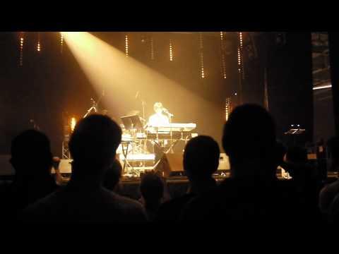 Japan Expo 2010 Iwadare Noriyuki Concert Ending @ Live House