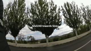 Cycling Majorca October 2016