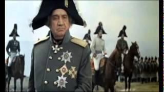 Князь Андрей на Аустерлицком поле