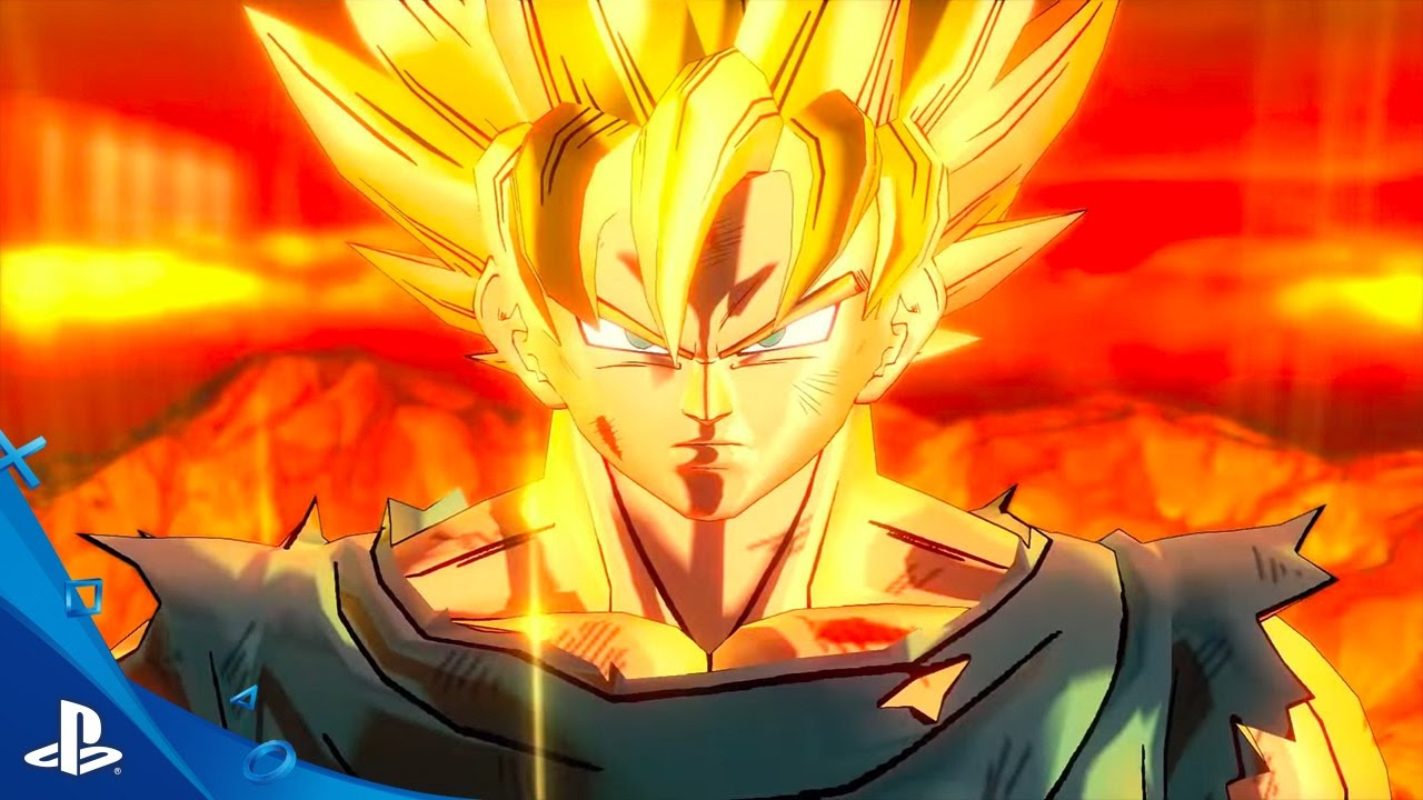 Dragon Ball Xenoverse 1 2 3 Game Dragon Ball Dragon Ball