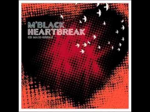 m'black - Heartbreak (Original Radio Edit)