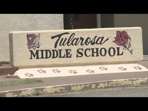 Tularosa parents worried after man tries to get 13 -year-old girl in his car