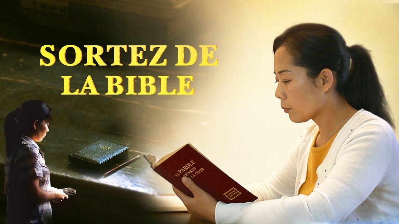 « Sortez de la Bible »   Film chrétien Bande-annonce officielle
