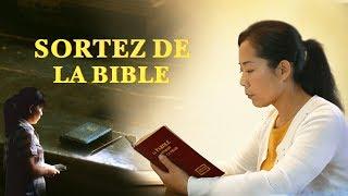 « Sortez de la Bible » Film chrétien Bande-annonce VF (2018) | Interpréter les mystères de la Bible