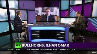 CrossTalk Bullhorns: Ilhan Omar
