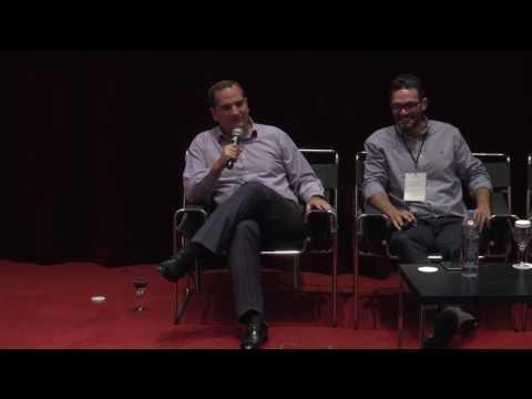 Shape Europe 2016 - ReGeneration Panel Discussion