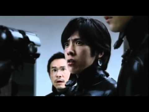 Gantz Perfect Answer 2011 Movie