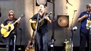 Dave Matthews Band - Crash into Me Dallas, Texas