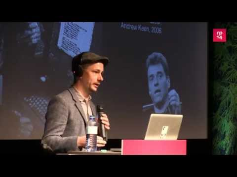 re:publica 2014 - Florian Alexander Schmidt: Crowdsourcing Design: The Good, the Bad and the Ugly on YouTube
