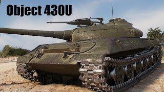 Jubileuszowe bitwy #598 ► bitwa123 na Obiekcie 430U